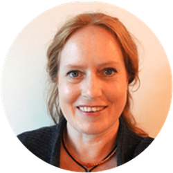 Susanne Emmerich, Dr. rer. nat. (Ph.D.)