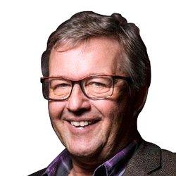 Prof. Trond Jenssen