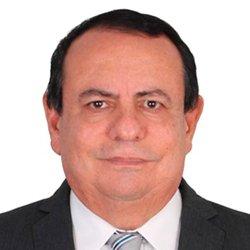 Prof. Gustavo Aroca Martinez