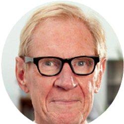 Prof. Jonathan Cooke